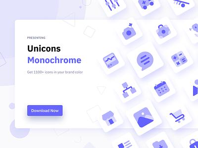 Unicons Monochrome ui webdesign design icon bundle iconset icon set icons pack iconpack icondesign iconography iconscout tiny monochrome iconfont ui icons icons icon unicons