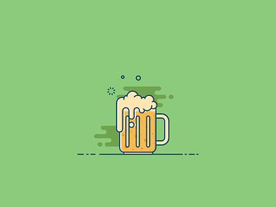 Beer Pitcher glass celebration overflow jar beverage drink alcohol pitcher beer