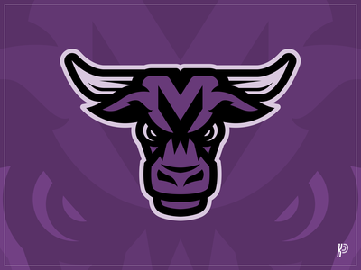 Minnesota State Mavericks Logo Update design mascot logo sports logo illustration team logo mascot branding logo