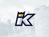 K Crown Logo