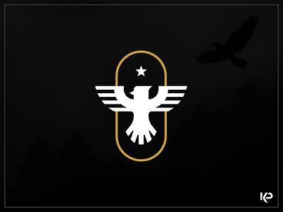 Eagle Bird Logo logodesign eagle design brand branding logo