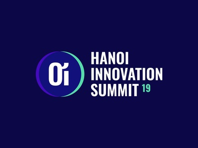 Hanoi Innovation Summit logo