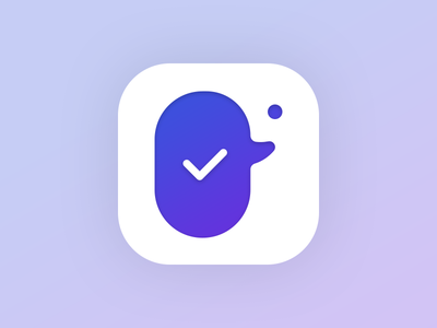 Chat application icon