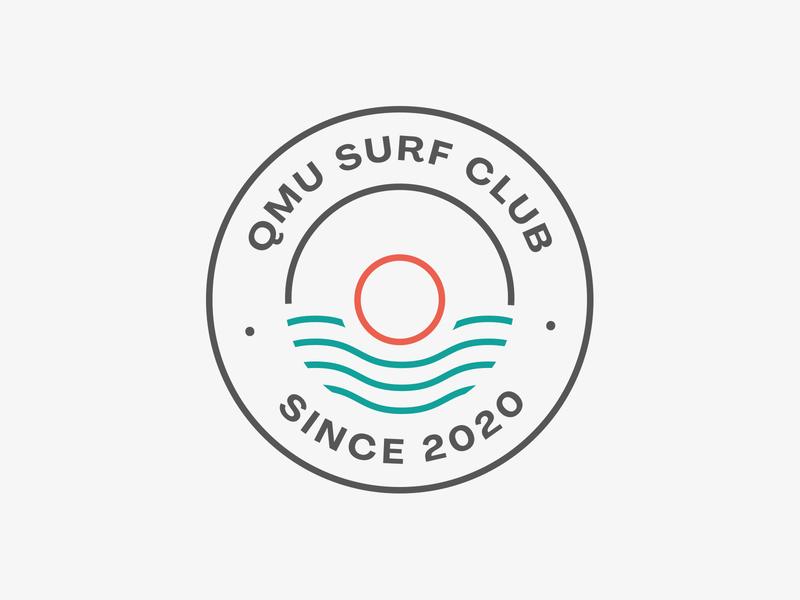 QMU Surf Club