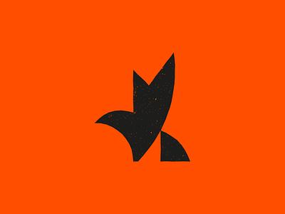 Eagle Mark animal design print illustration vector stamp modern eagle mark modernist graphic design logo identity branding