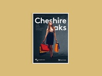 Cheshire Oaks Magazine Cover