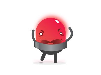 Angry Light