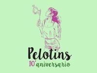 Pelotins tshirt