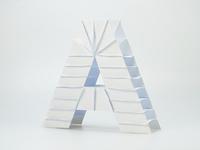 Paper Letter