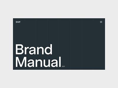 Dribbble Shift Brand Manual.mp4