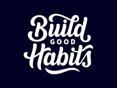 Build Good Habits Finalish