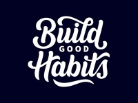 Build Good Habits Finalish