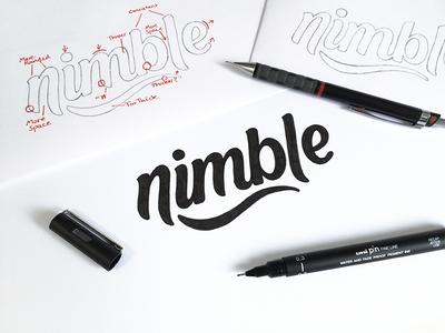 Nimble - Sketches