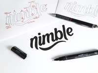 Nimble - Sketches