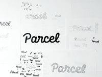 Parcel sketches