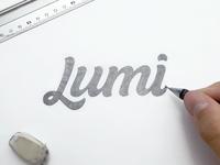 Lumi Sketch
