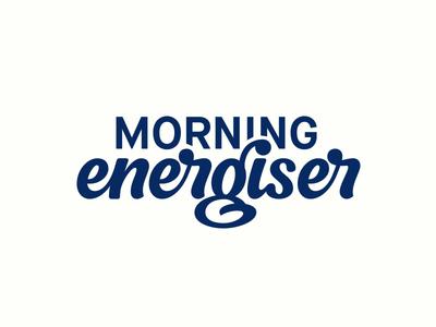 Morning Energiser Rough