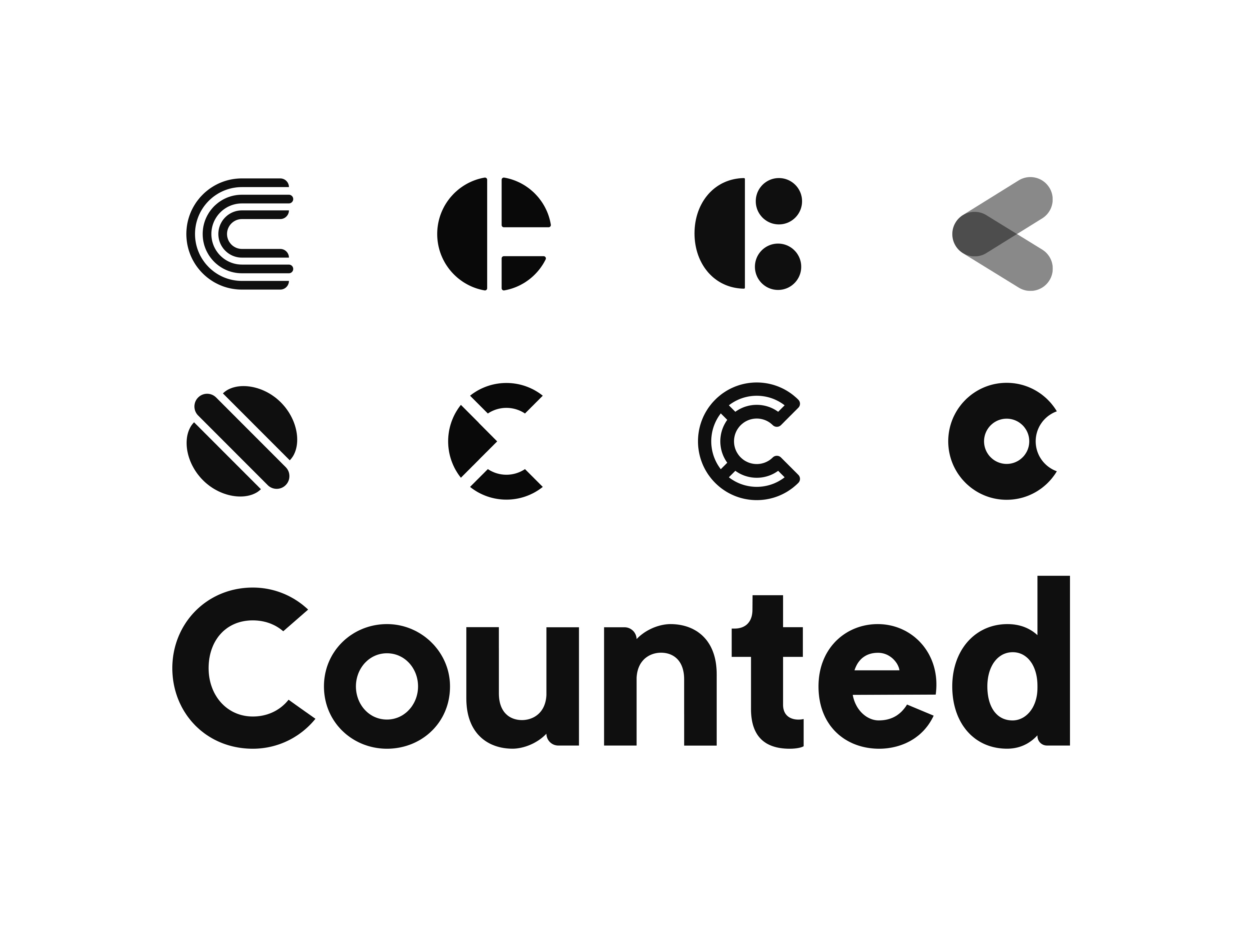 First logo variations attachment