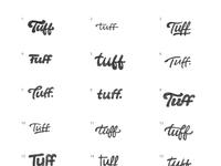 Tuff sketches attachment