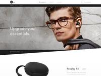 B o idea product page
