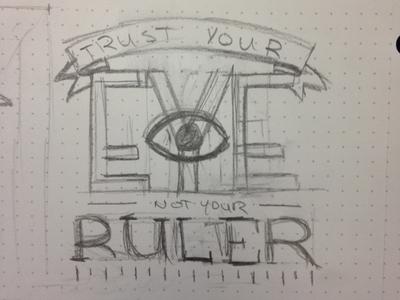 Trust Your Eye