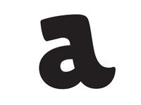 a vectorized
