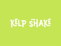 Kelp Shake Logo