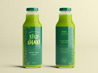 Kelp Shake Smoothie
