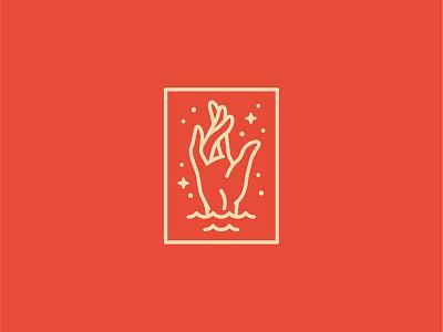 Sweatypalms logo icon