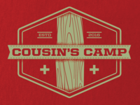 First Annual Cousin's Camp