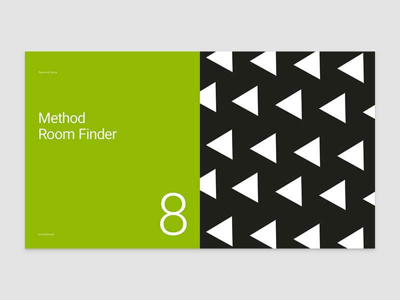 Portfolio, Section Title swiss portfolio typography roboto layout grid self promo print
