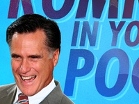 Romney In Your Pocket has launched!!