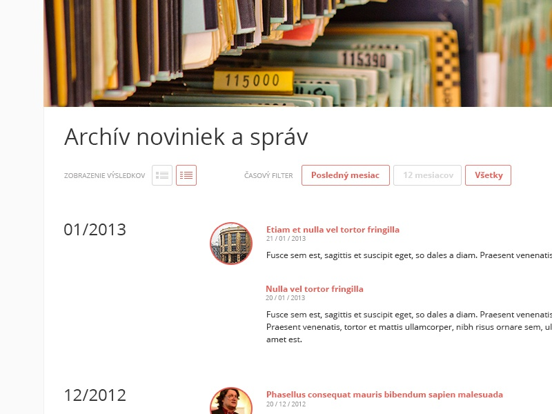 D archive att