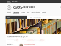Subpage / Archive