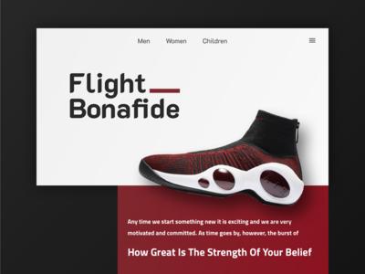 Flight Bonafide