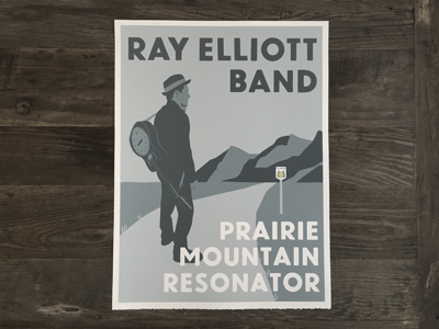 Ray Elliott Band