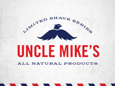 Uncle Mike's Shave Series