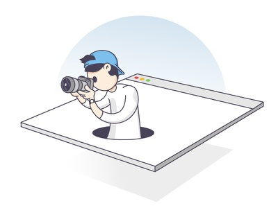 Capture adobe ui design digitalart artwork ai illustrator creative graphicdesign art sketch drawing illustration vector