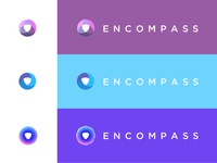 Encompass Logo Process