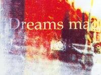 Screenprint: Dreams made flesh