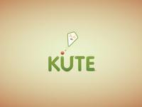 Kute Kite Logo