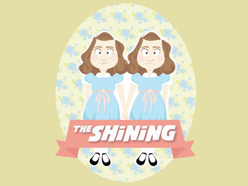 Dribbble twins