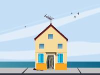 Little House #05