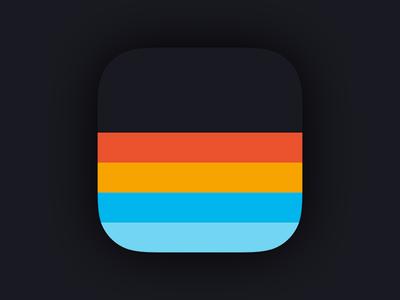 Tropos iOS Icon