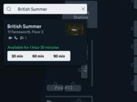Interactive Kiosks (Digital Signage)