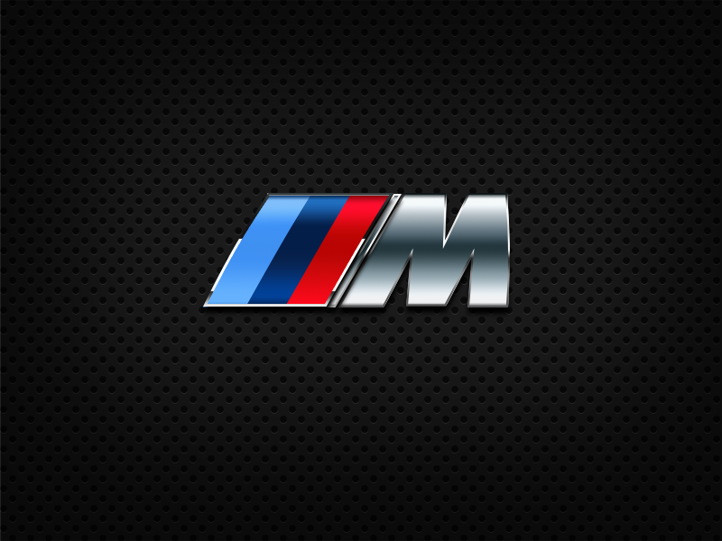 recreating the bmw m series logo by ryan coughlin dribbble. Black Bedroom Furniture Sets. Home Design Ideas