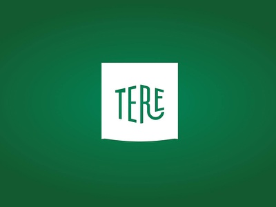 Brand identity for Productos Tere logo logotype graphicdesign packaging welovedesign tipography