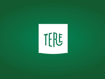 Brand identity for Productos Tere