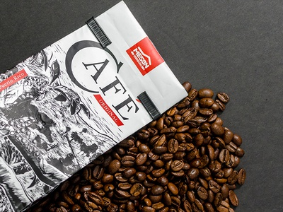 Café El Mesón