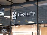 Isolufy Logo